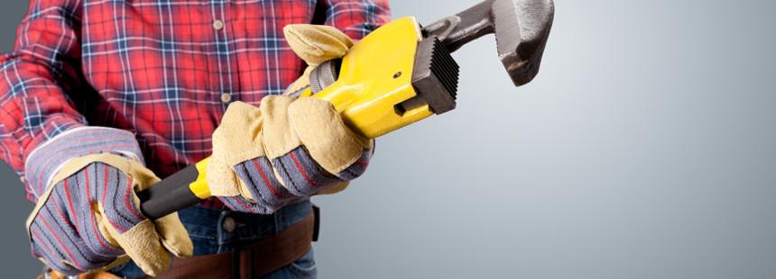 Wykonujemy wszelkie prace hydrauliczne